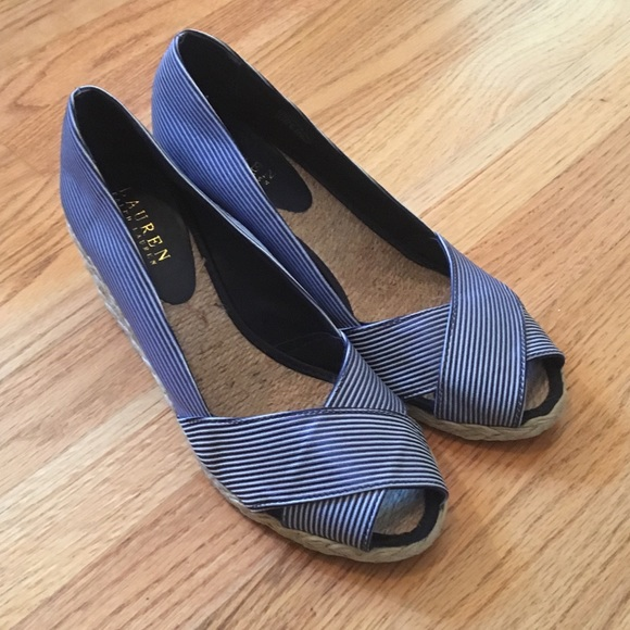 b2ba3be8f70 Lauren Ralph Lauren Shoes